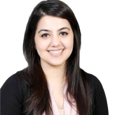 Saniya Waqar Shaffi