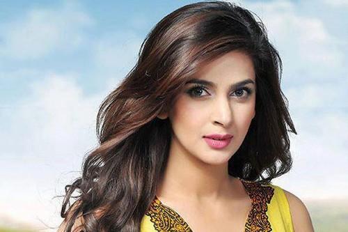 Saba Qamar Most Beautiful Actresses of Pakistan TVs