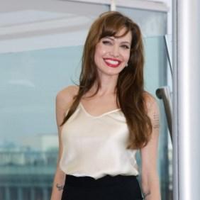 Hot Angelina 2010