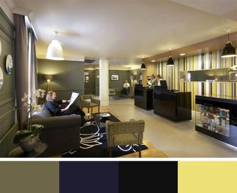 Modern Color Schemes