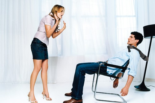 10 Things Couples Fight About