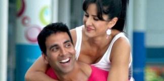 Most Romantic Screen Couples