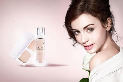 Popular Cosmetic Brands