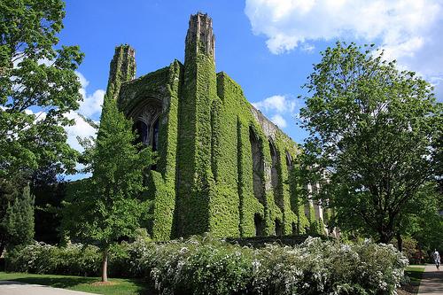 Northwestern University, Illinois