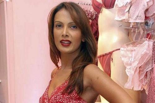 Beautiful Viveka Babajee