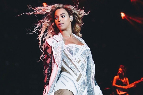 Hottest Women In The World 2019 Beyonce