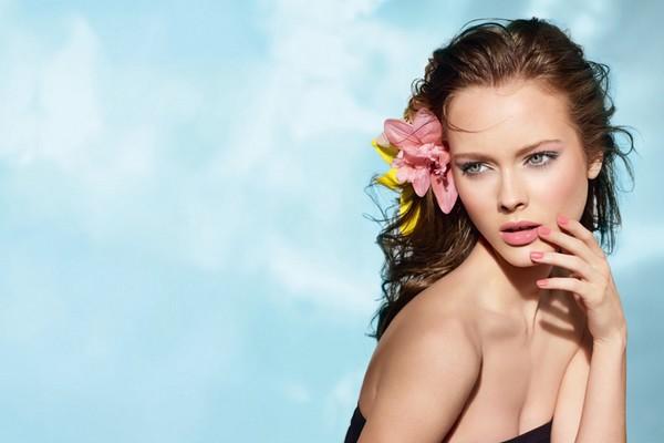 10 Incredible Ideas for Summer Makeup