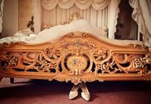 Modernise Your Vintage Bedroom