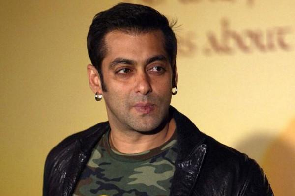 Biggest Star Salman Khan