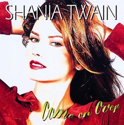 Greatest Albums Shania Twain