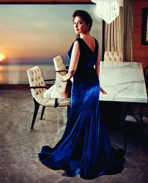 Sexy Madhuri Dixit