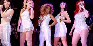 10 Greatest Girl Bands of All Time