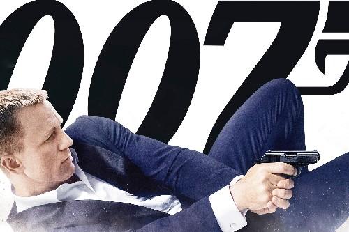 James Bond film series