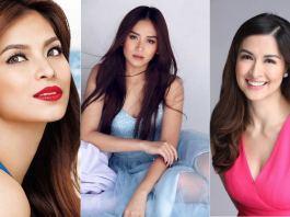 Beautiful Filipina Actresses