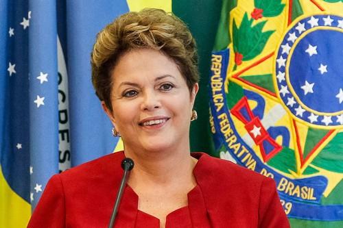 Dilma Rousseff President, Brazil