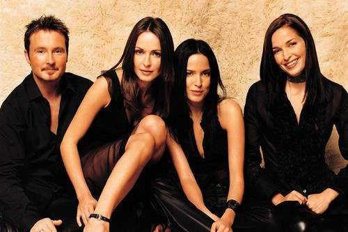 The Corrs Live