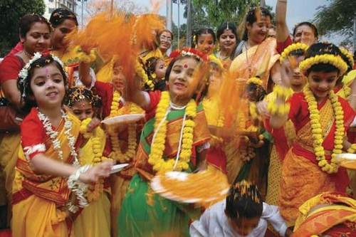 Ancient Indian traditions and cultures