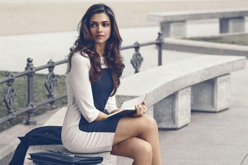 Deepika Padukone Hot Photo 2015