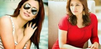 Glamorous Sports Women From India