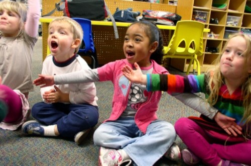 Singing Unabashedly