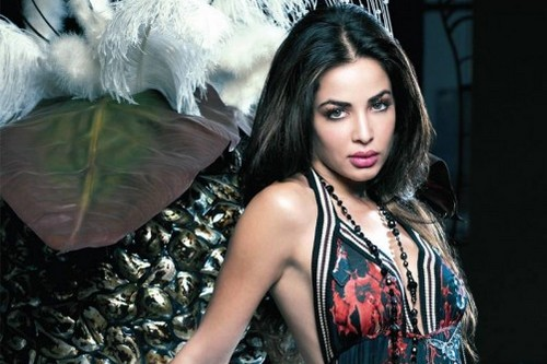 Ayesha Thapar Sexy