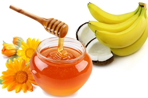 Home Remedies For Gorgeous Hair
