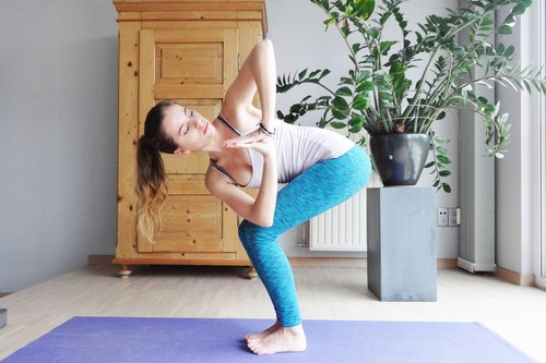 Exercises Which Make One Sit Comfortably