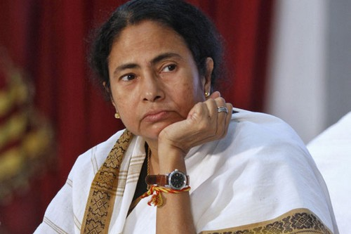 Indian Politicians Loved by the Media Mamata Banerjee