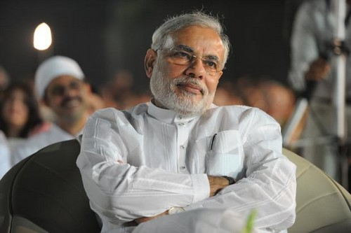 Narendra Modi PM India