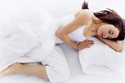 Sleeping Postures Sleeping side