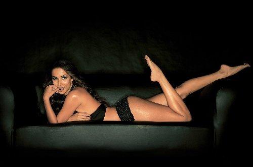 Malaika Arora Khan's perfect classy-hot look