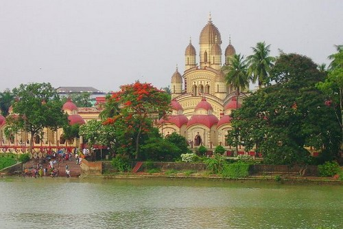 Art galleries  in Kolkata
