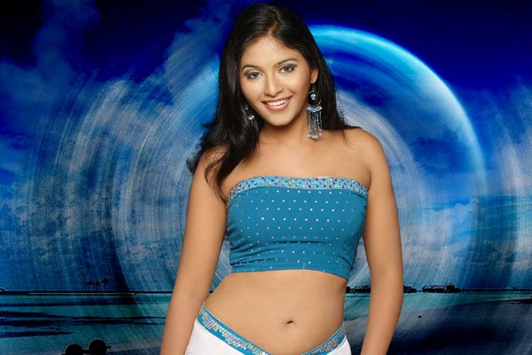 Anjali Hottest South Indian Actresses