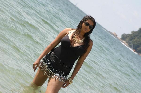 Namitha Hottest South Indian Actresses