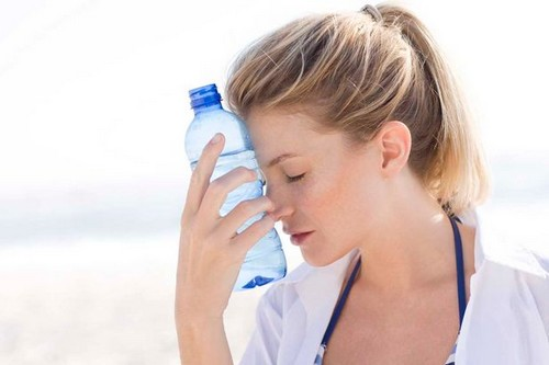 10 Ways To Keep Cool When It Is Too Hot