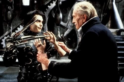 Essential Tim Burton Films