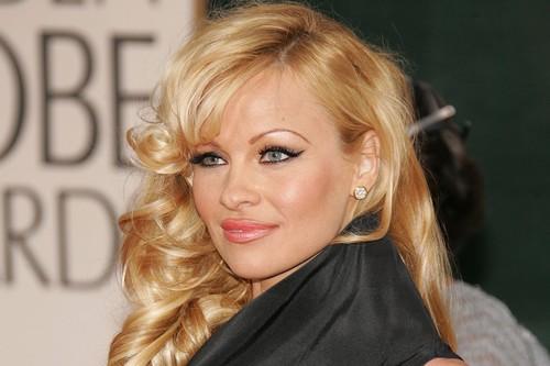 Sexy Lady Pamela Anderson