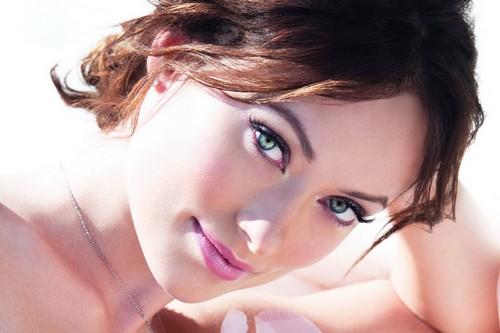Olivia Wilde Most Beautiful Eyes