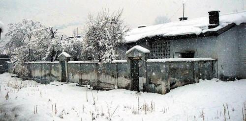 Chitral Winter Destinations In Pakistan
