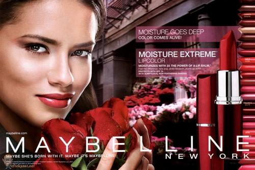 Maybelline Best Cosmetics Brands