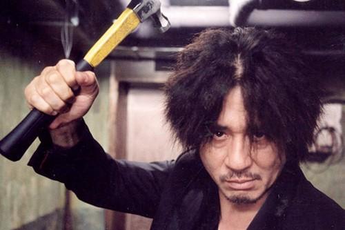 Oldboy Terrifying Asian Movies