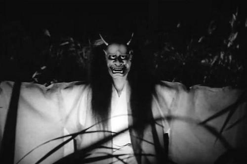 Onibaba Terrifying Asian Movies