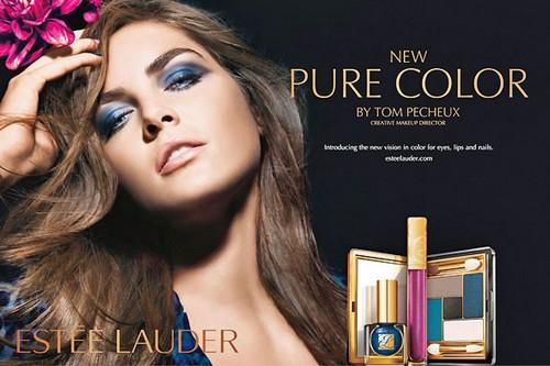 Pecheux pure color Estee Lauder
