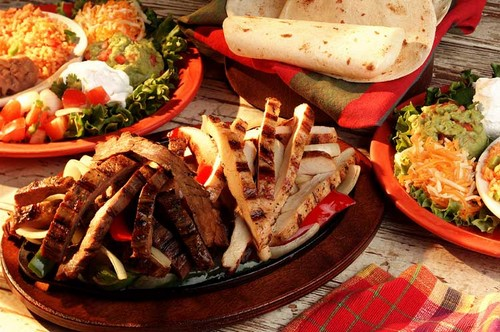 best food countries mexico