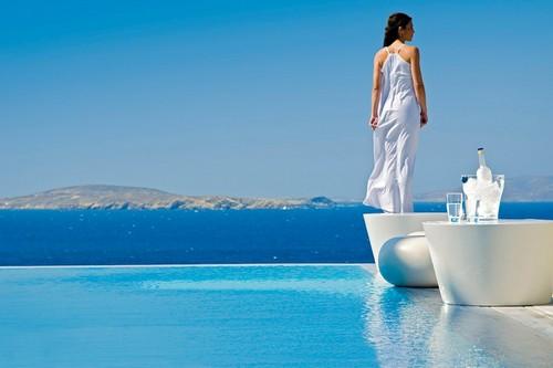 Mykonos Best Island in Greece