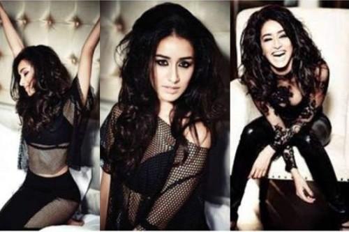 OMG Shraddha Kapoor