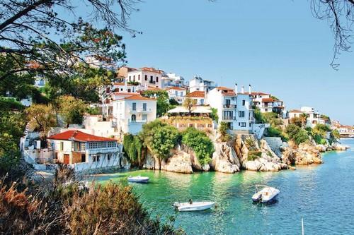Skiathos 10 Greek Islands