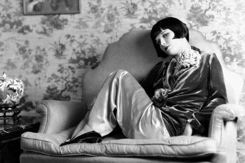 Louise Brooks Most Iconic Film Stars
