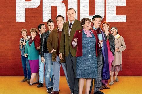 Pride LGBT Issues Films