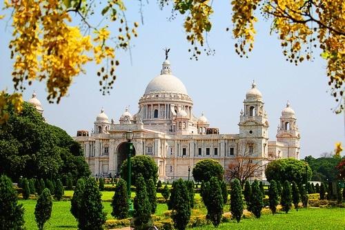 Victoria Memorial Hall, Kolkata